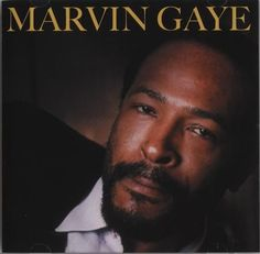 Marvin Gaye- miss you still