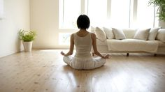 Meditation Can Protect the Brain: Study - NDTV