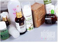 Alina Rose Makeup Blog: Ulubieńcy 2013: pielęgnacja twarzy.