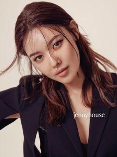 Sooyoung- J Style Magazine Sooyoung Snsd, Kim Hyoyeon, Girls' Generation Taeyeon, Girls Generation, Asian Makeup Looks, Taeyeon Jessica, Famous Girls, Tokyo Fashion, Tumblr Girls