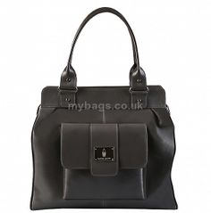 Leather briefcase Work Smart http://www.mybags.co.uk/leather-briefcase-work-smart-679.html