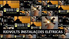Riovolts uma empresa de prestação de serviços em instalações elétricas e T.I no Rio de Janeiro.