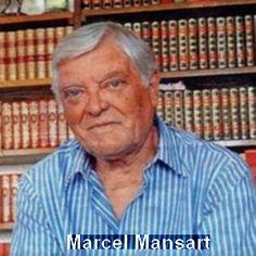 Marcel MANSART