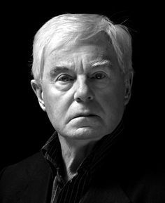 Derek Jacobi - Garmadon | This isn't the greatest picture of him, but it's the best I could find...