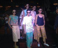 FASHION FIRST 2ND ANNIVERSARY Melestarikan Warisan Indonesia Melalui Fashion | Style.com Indonesia