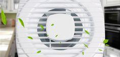 Ventilatoarele de baie au rolul important de a elimina aerul umed și mirosurile neplăcute. Aflați care sunt cele mai bune ventilatoare de baie și care sunt criteriile principale pentru alegerea celui mai bun ventilator de baie, perfect potrivit nevoilor dvs... Interior, Design, Design Interiors, Interiors