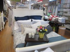 Bed linens for everyone available at Hildreth's Home Goods