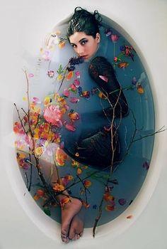 女は熱めのお湯に入るべし!42度のお風呂がもたらす嬉しい効果の画像