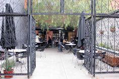 Chez Dre cafe