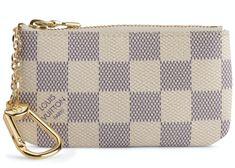 White Louis Vuitton Bag, Louis Vuitton Handbags Crossbody, Louis Vuitton Nails, Pochette Louis Vuitton, Louis Vuitton Key Pouch, Louis Vuitton Neverfull, Crossbody Bag, Louis Vuitton Keychain Wallet, Wallet Keychain