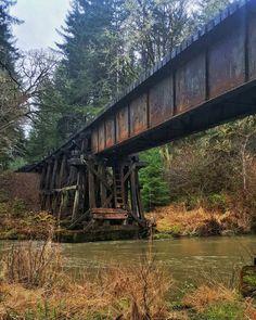 A bridge less-travelled