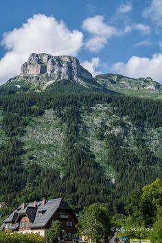 Loser (1837 m) - Altaussee - Ausseerland - Salzkammergut Totes Gebirge - Styria - AUSTRIA - by Robert SKREINER