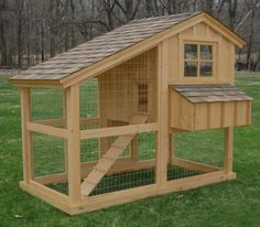Building a Chicken Coop Image detail for -. Chicken Coop and Chicken Tractors - Buckner - chicken coops runs Building a chicken coop does not have to be tricky nor does it have to set you back a ton of scratch. Mobile Chicken Coop, Easy Chicken Coop, Diy Chicken Coop Plans, Portable Chicken Coop, Backyard Chicken Coops, Building A Chicken Coop, Chickens Backyard, Chicken Barn, Chicken Coup