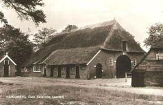 Oude Saksische Boerderij Hardenberg