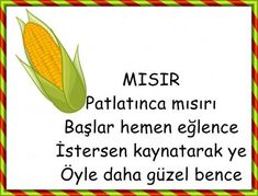 MISIR Turkish Lessons, Malta, Activities For Kids, Drama, Photo And Video, Fruit, Instagram, Montessori, Islam