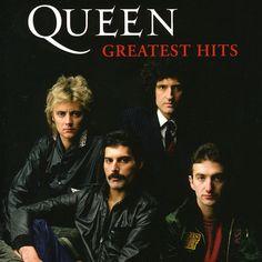 Queen: Freddie Mercury, Brian May, Roger Taylor, John Deacon. Additional personnel includes: David Bowie, George Michael, Elton John, Wyclef Jean, Ras Michael, Free, Montserrat Caballe (vocals). Produ
