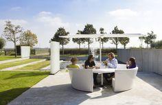 outdoor design furniture: Extremis