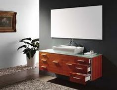 Image result for vanity ideas for bathrooms