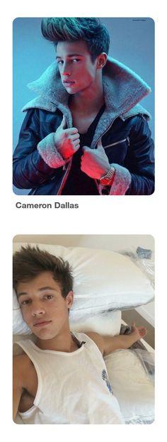 Is cameron dallas dating anyone