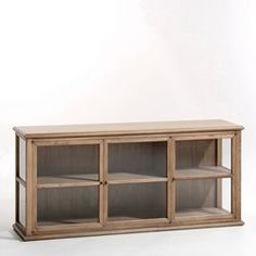 Vitrine, Virginia AM.PM - Meuble TV, buffet