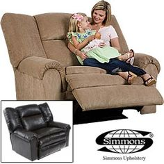 Merveilleux Love This Ginormous Recliner, Perfect For Cuddling Up And Watching A Movie!  | Chair | Pinterest | Recliner, Cuddling And Movie