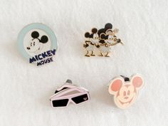 Scathingly Brilliant: collections: disney pins