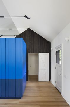 Architect Visit: Aging in Place in the Berkshires Modern Barn Edition & 334 best Virtual Home Tours images on Pinterest in 2018 ...