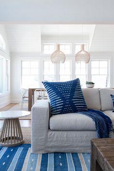 Beautiful House | How To Choose The Right Sofa | http://beautifulhouse.com.au