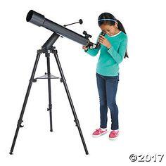 Pro Series Telescope Educational Toys For Kids b06f3ef179