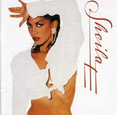 Sheila E. - Sheila E (CD, Album) at Discogs