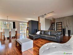 Magnifique maison contemporaine construite en 2013 à découvrir. Que ce soit par les dimensions des...