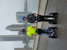 Photo of SegCity Guided Segway Tours Corpus Christi