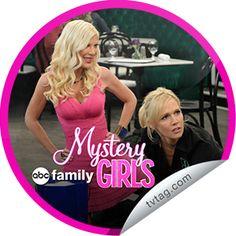 Mystery Girls: Pilot (July 16, 2014)