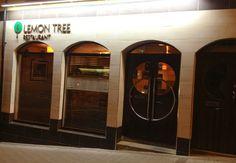 Lemon Tree Restaurant Tree Restaurant, Donegal, Main Street, Lemon