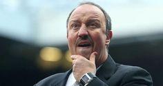 Welcome To Emmanuel Ik blog: FOOTBALL: Madrid To Sack Benitez After Barcelona R...