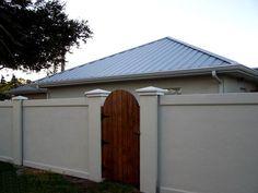 Concrete Block Fence Design Precast Concrete Fences Precast