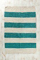 Broad Stripe Rug  #UrbanOutfitters
