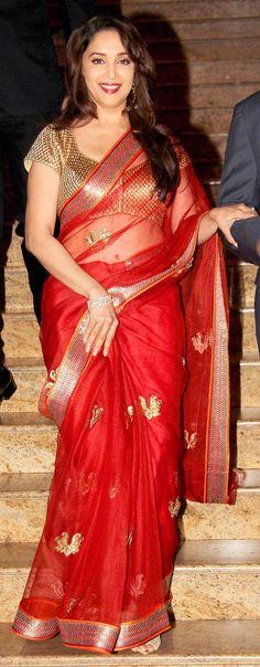 Ethnic Avatar of Bollywood Beauties!