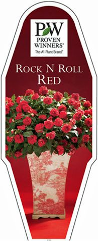 Recipes for creating your favorite RED annual combinations.