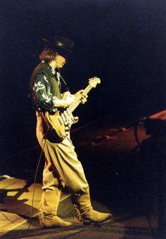 Will the real Stevie Ray Vaughan step forward? Steve Ray Vaughan, Brandy Love, Music Genius, Robert Johnson, Best Guitarist, Hot Band, Blues Artists, Extraordinary People, Stevie Ray