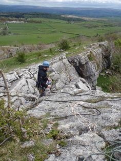 Rigging a climb | Dallam Outdoors