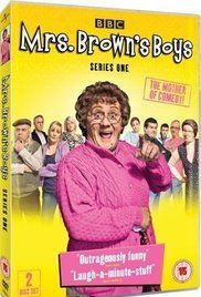 Mrs Browns Boys Full Episodes Free. A comedy centered on a loud-mouthed Irish matriarch whose favorite pastime is meddling in the lives of her six children.