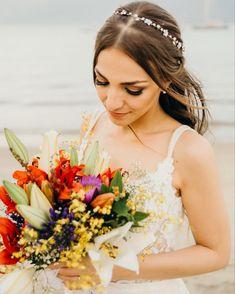 As melhores ideias, sugestões e referências para o seu casamento. Foto por Canvas Ateliê.