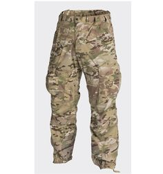 Helikon Soft Shell Trousers Ver. II Multicam are vey high quality  lightweight yet waterproof thanks c4f599af3a5b