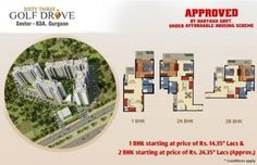 Gurgaon, often known as technological capital of India is transforming into an example of world class infrastructure.