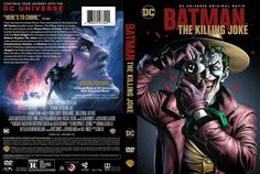 Batman: The Killing Joke  Latino Inglés  Batman: The Killing Joke DVDR | NTSC | VIDEO_TS | 3.80 GB | Audio: Español Latino 5.1 Inglés 5.1 | Subtítulos: Español Latino Inglés | Menú: Si | Extras: Si  Título original: Batman: The Killing Joke Año: 2016 Duración: 72 min. País: Estados Unidos Director: Sam Liu Guión: Cómic: Alan Moore Música: Kristopher Carter Michael McCuistion Lolita Ritmanis Fotografía: Animation Reparto: Animation Productora: DC Entertainment / Warner Bros. Animation…