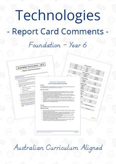 report comments pdhpe