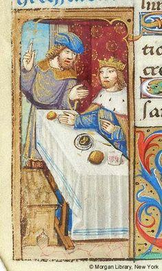 Book of Hours France, Paris, ca. 1500