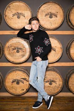 Niall Horan and Jack Daniel's James Horan, Nicole Scherzinger, Zayn Malik, Liam Payne, Louis Tomlinson, Harry Styles, Rebecca Ferguson, Irish Boys, Irish Men