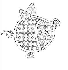 Bobbin Lace Patterns, Lacemaking, Lace Heart, Lace Jewelry, String Art, Pet Birds, Adult Coloring, Lace Detail, Tatting